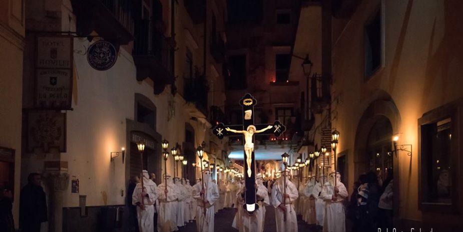 Pasqua ad Amalfi